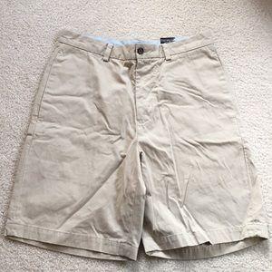 NWT Tommy Hilfiger khaki shorts